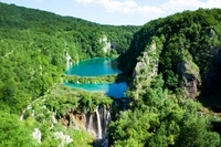 Private Tour: Plitvice Lakes Day Trip from Zagreb