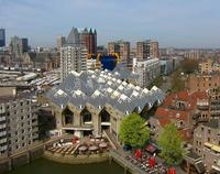 Private Tour: Rotterdam Walking Tour Including Harbor Cruise Photos