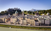 Private Tour: Salzburg City Highlights Tour  Photos