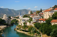 Private Tour: Sarajevo Day Trip from Dubrovnik Photos