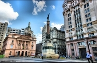 Private Tour: São Paulo City Sightseeing Photos