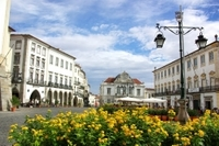 Private Tour to Vila Vicosa and Evora - UNESCO World Heritage City Photos