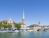 Private Tour: Zurich Walking Tour  Photos