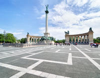 Private Walking Tour: Budapest and Hungary's History Photos