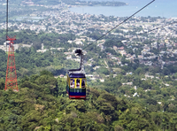 Puerto Plata City Tour with Cable Car Ride Photos