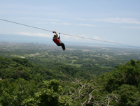 Puerto Vallarta Shore Excursion: Canopy Adventure Tour Photos