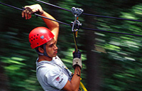 Puerto Vallarta Canopy Adventure Photos