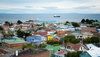 Punta Arenas Shore Excursion: City Sightseeing Tour Photos