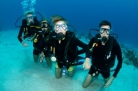 Punta Cana 2- or 3-Day PADI Certification Scuba Diving Course Photos