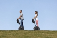 Punta Cana Segway Tour Photos