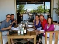 Punta del Este Shore Excursion: Private Wine Tour with Gourmet Lunch  Photos