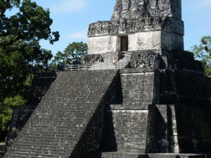 Tikal Day Trip by Air from Guatemala City with Lunch Photos