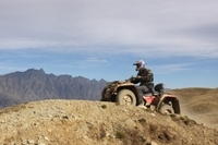 Queenstown ATV Tour Photos