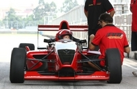 Race Car Experience in Hong Kong Photos