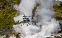 Reykjavik Helicopter Flight: Geothermal Landscapes Photos