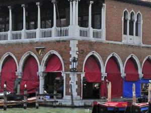 Private Tour: Venice Rialto Market, San Polo and Frari Church Walking Tour Photos
