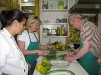 Rio de Janeiro Small-Group Cooking Class Photos
