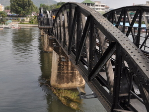 Private Tour: Thai Burma Death Railway Bridge on the River Kwai Tour from Bangkok Photos