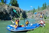 River Rafting Day Trip from Whitehorse