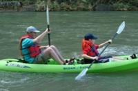 River to Ocean Kayaking Adventure Photos