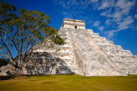 Riviera Maya Combo: Chichen Itza Tour plus Dolphin Xtreme Photos