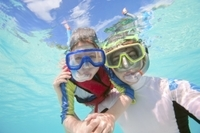 Riviera Maya Combo: Chichen Itza Tour plus Zipline and Snorkel Adventure Photos