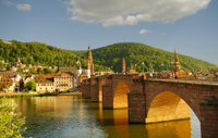 Romantic Germany: 7-Day Tour from Frankfurt to Munich, Neuschwanstein Castle and Heidelberg Photos