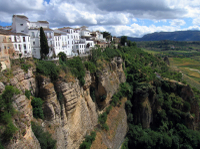 Ronda and El Tajo Gorge Day Trip with Wine Tasting from Malaga Photos