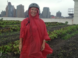 Brooklyn Highlights Bike Tour with East River Ferry Ride Photos