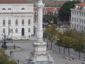 Lisbon Guided Walking Tour Photos