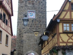 Romantic Road, Rothenburg and Harburg Day Tour from Munich Photos