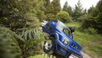 Rotorua 4WD Bush Safari Tour Photos