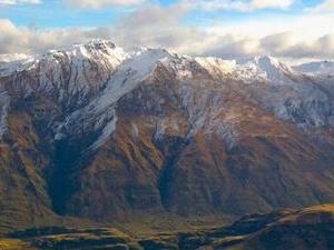 Mount Cook to Wanaka Tour Photos