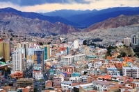 Sacred Land of the Incas: 14-Night Tour of Peru and Bolivia including the Inca Trail Photos