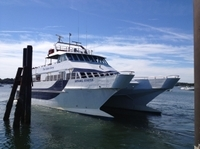 Salem High-Speed Ferry Photos