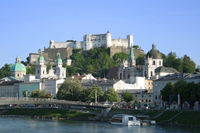Salzburg City Tour Including Salzach River Sightseeing Cruise  Photos