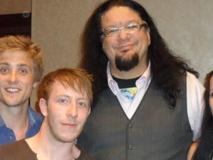 Penn and Teller at the Rio Suite Hotel and Casino Photos