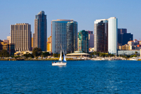 San Diego Sightseeing Tour with Optional Harbor Cruise Photos