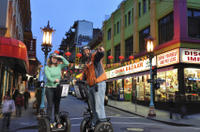 San Francisco at Night: Segway Tour of North Beach, Chinatown and the Embarcadero Photos