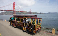 San Francisco Cable Car Sightseeing Tour Photos