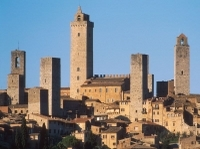 San Gimignano Day Trip from Siena with Wine Tasting Photos