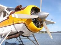 San Juan Seaplane Flight Photos