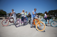 Santa Barbara Electric Bike Tour Photos