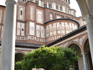 Leonardo da Vinci Half-Day Walking Tour including 'The Last Supper' Photos