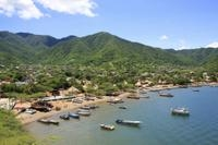 Santa Marta Day Trip from Cartagena