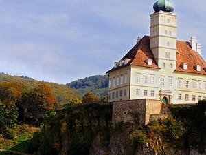 Danube Valley Day Trip from Vienna Photos