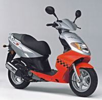 Scooter Rental Photos