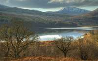Scottish Highlands, Loch Ness and Glen Coe Day Trip from Edinburgh Photos
