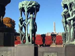 Selected Oslo City Tour Including the Viking Ship Museum Photos