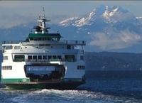 Seattle Shore Excursion: Bainbridge Island and Kitsap Peninsula Tour Photos